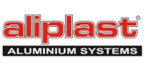 The producer of aluminum window profiles - Aliplast - logo