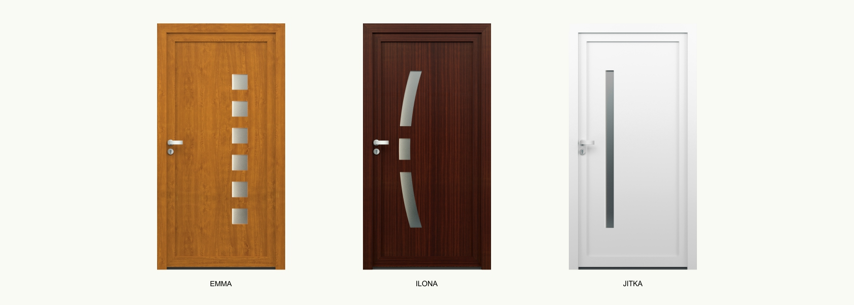 pvc infill panels for front doors