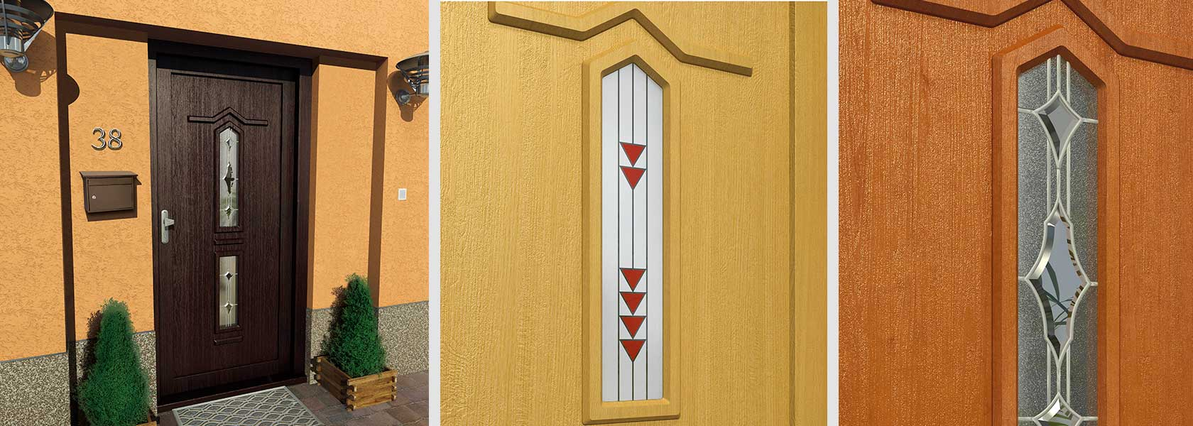 HPL laminate door panels, door panels