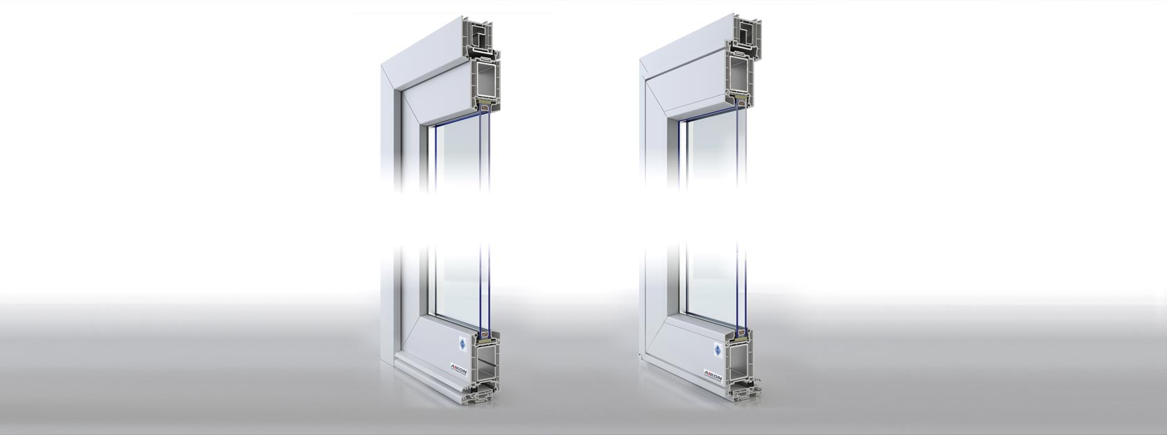 Veka front doors - affordable price