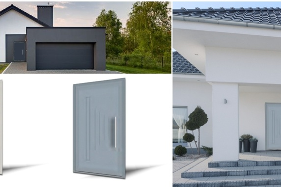 TOP LINE door panels