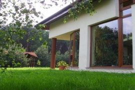 Wooden windows: advantages