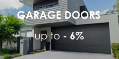 garage doors Price reduction