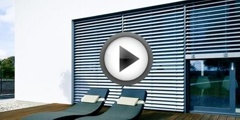 external venetian blinds, FAÇADE SHUTTERS