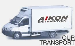 Distributor of windows and doors - transport conditions