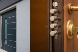Anti-burglary door: all that you need to know!