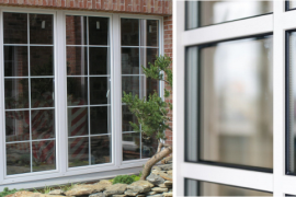 Windows with or without glazing bars? Our advice!