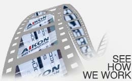 Distributor of windows and doors - advertising film